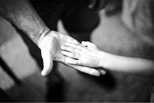 Détail sur les changement dans le ration parents/enfants à la séparation